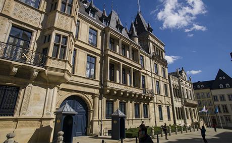 Glassdoor Luxembourg   More information